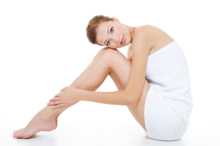 Numbing Cream For Waxing & Laser Treatments
